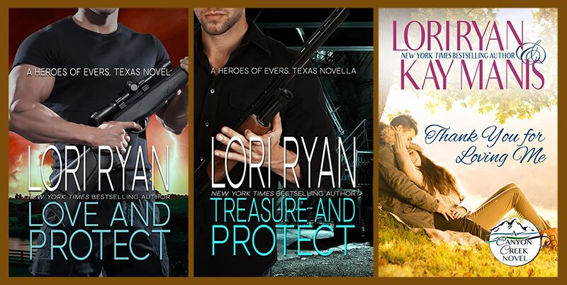 lori ryan authors love readers podcast
