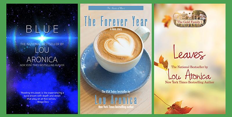 authors love readers lou aronica