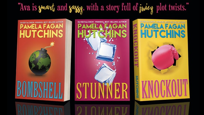 pamela fagan hutchins authors love readers