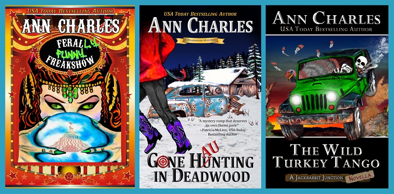 authors love readers anne charles