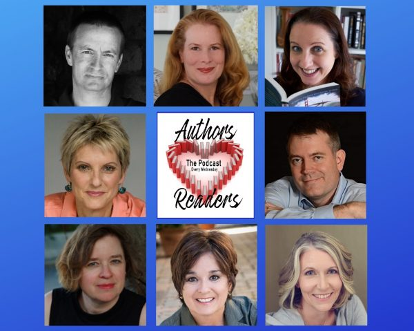 authors love readers podcast
