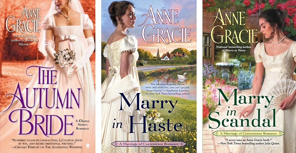 authors love readers anne gracie