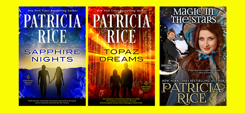 authors love readers patricia rice