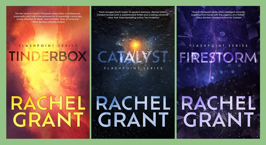 rachel grant authors love readers