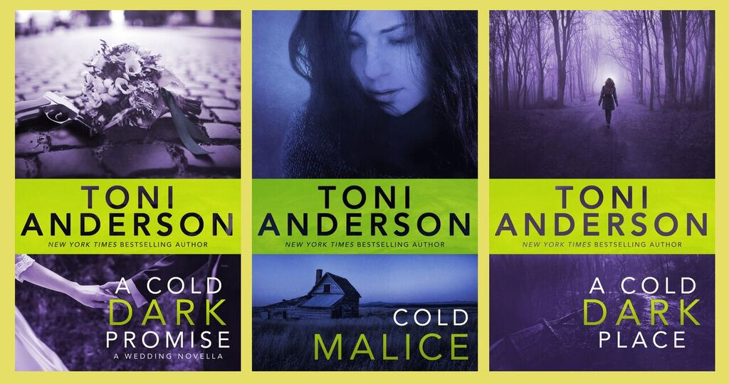 authors love readers toni anderson