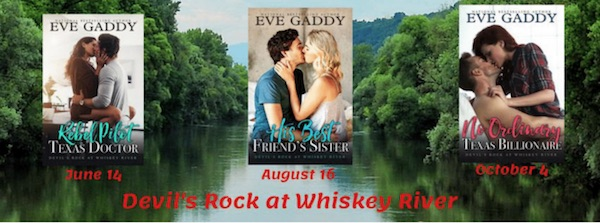 authors love readers eve daddy