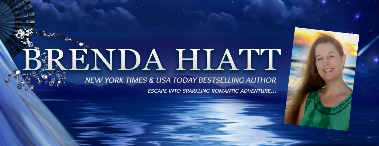 brenda hiatt authors love readers