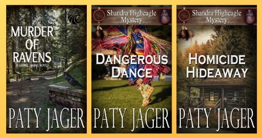 authors love readers paty jager